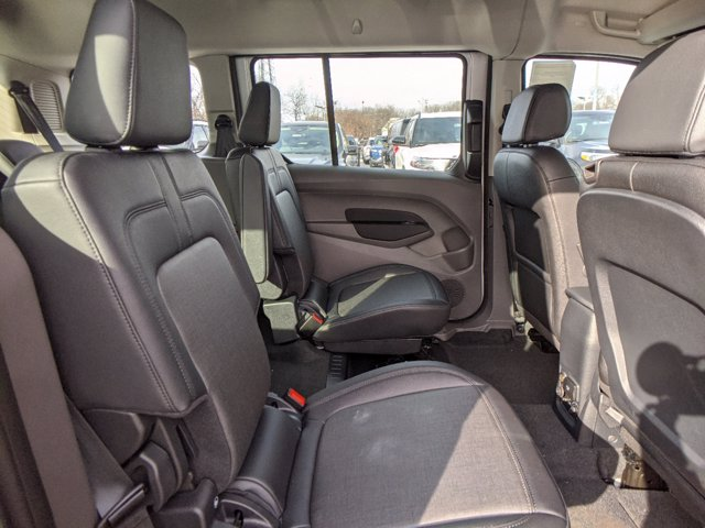 2020 Ford Transit Connect FWD, Passenger Wagon #51120 - photo 8