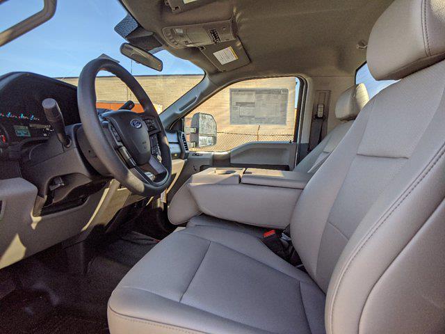 2020 Ford F-250 Regular Cab 4x4, Western Snowplow Pickup #51171 - photo 10