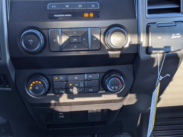2020 Ford F-250 Regular Cab 4x4, Western Snowplow Pickup #51171 - photo 18