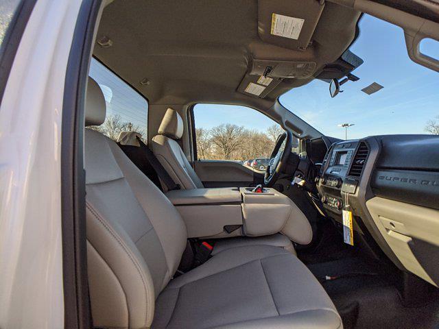 2020 Ford F-250 Regular Cab 4x4, Western Snowplow Pickup #51171 - photo 7