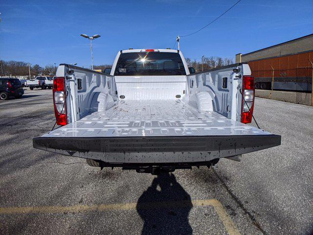 2020 Ford F-250 Regular Cab 4x4, Western Snowplow Pickup #51171 - photo 9