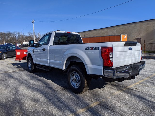 2020 Ford F-350 Regular Cab 4x4, Western Pickup #51175 - photo 1