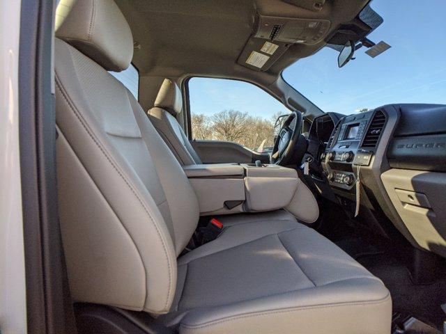 2020 Ford F-350 Regular Cab 4x4, Western Snowplow Pickup #51175 - photo 6