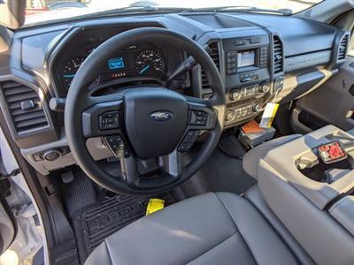 2020 Ford F-350 Regular Cab 4x4, Western Snowplow Pickup #51175 - photo 10