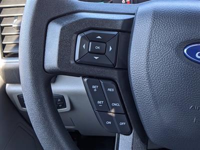 2020 Ford F-350 Regular Cab 4x4, Western Snowplow Pickup #51175 - photo 14