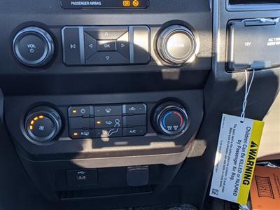 2020 Ford F-350 Regular Cab 4x4, Western Snowplow Pickup #51175 - photo 17