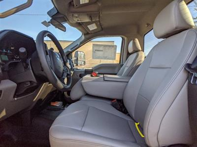 2020 Ford F-350 Regular Cab 4x4, Western Snowplow Pickup #51175 - photo 9