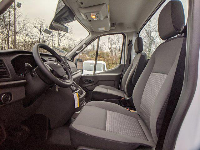 2020 Ford Transit 350 HD DRW 4x2, Cab Chassis #51198 - photo 9