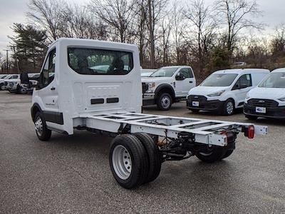 2020 Ford Transit 350 HD DRW 4x2, Cab Chassis #51198 - photo 3