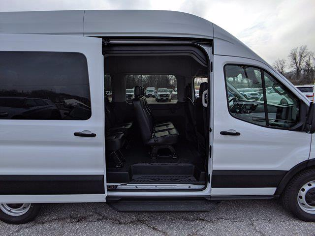 2020 Ford Transit 350 High Roof 4x2, Passenger Wagon #51242 - photo 8