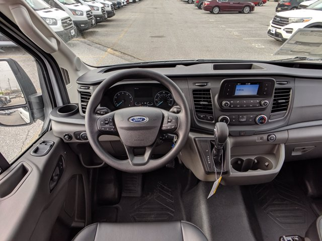 2020 Ford Transit 250 Med Roof 4x2, Empty Cargo Van #51247 - photo 12