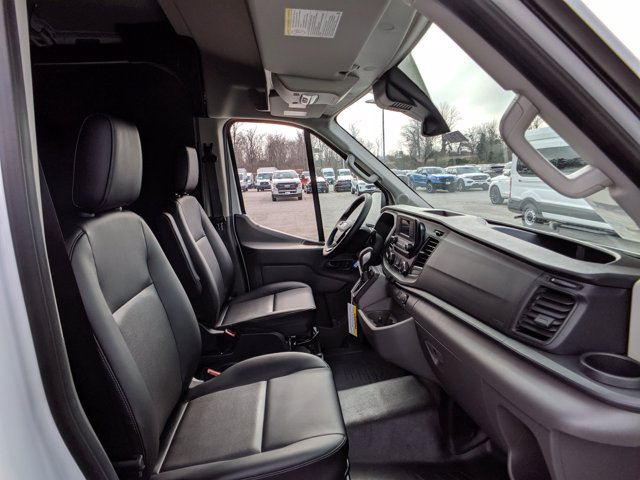 2020 Ford Transit 250 Med Roof 4x2, Empty Cargo Van #51247 - photo 7