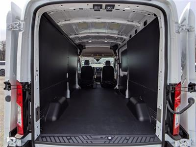 2020 Ford Transit 250 Med Roof 4x2, Empty Cargo Van #51247 - photo 2