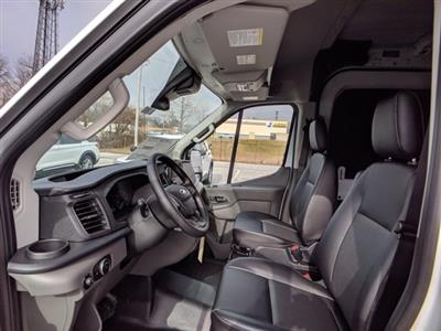 2020 Ford Transit 250 Med Roof 4x2, Empty Cargo Van #51247 - photo 11