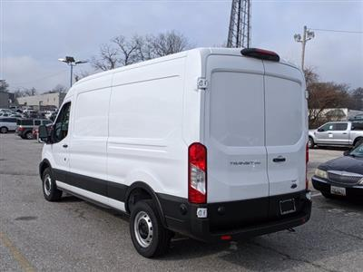 2020 Ford Transit 250 Med Roof 4x2, Empty Cargo Van #51247 - photo 3