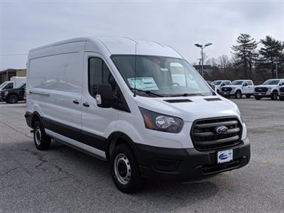 2020 Ford Transit 250 Med Roof 4x2, Empty Cargo Van #51247 - photo 5
