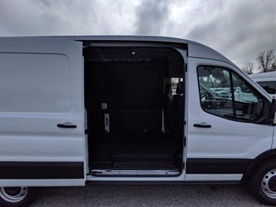 2020 Ford Transit 250 Med Roof 4x2, Empty Cargo Van #51247 - photo 8