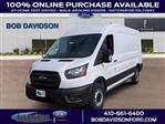 2020 Ford Transit 250 Med Roof 4x2, Empty Cargo Van #51247 - photo 1