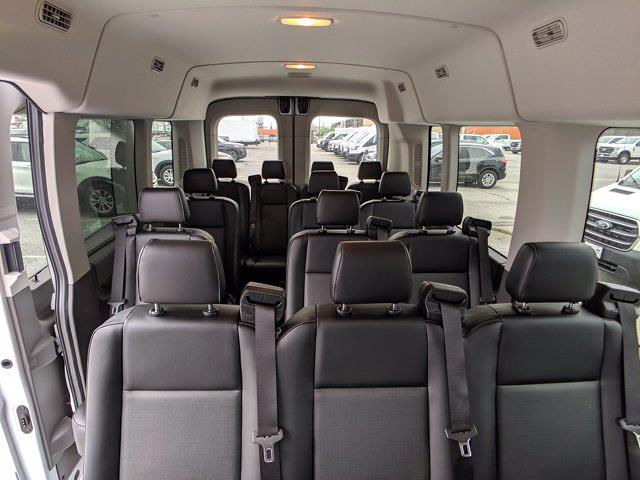2020 Ford Transit 350 Med Roof 4x2, Passenger Wagon #51255 - photo 1