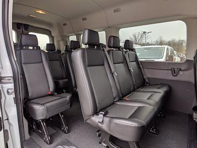 2020 Ford Transit 350 Med Roof 4x2, Passenger Wagon #51255 - photo 10