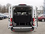 2020 Ford Transit 350 Med Roof 4x2, Passenger Wagon #51255 - photo 11