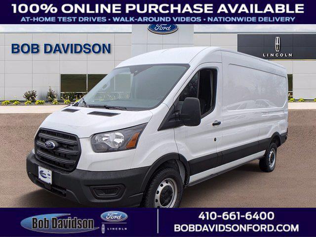 2020 Ford Transit 350 High Roof 4x2, Empty Cargo Van #51264 - photo 1