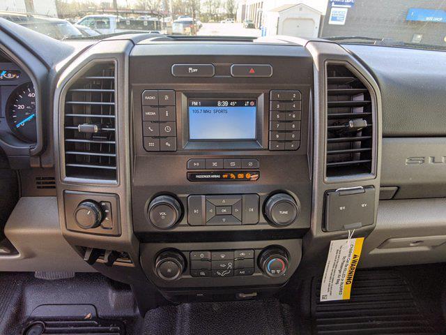 2020 Ford F-350 Super Cab DRW 4x4, Reading Service Body #51280 - photo 16