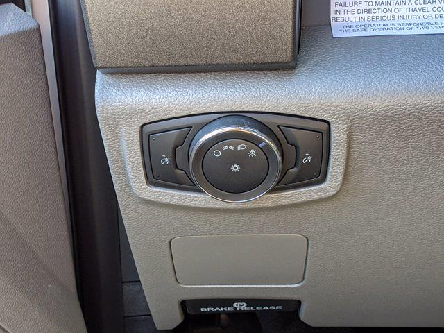 2020 Ford F-350 Super Cab DRW 4x4, Reading Service Body #51280 - photo 18