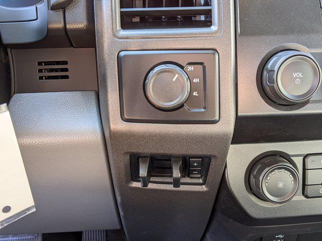 2020 Ford F-350 Super Cab DRW 4x4, Reading Service Body #51280 - photo 21