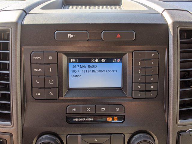2020 Ford F-350 Super Cab DRW 4x4, Reading Service Body #51280 - photo 24