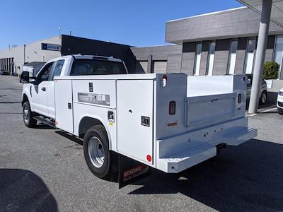 2020 Ford F-350 Super Cab DRW 4x4, Reading Service Body #51280 - photo 2