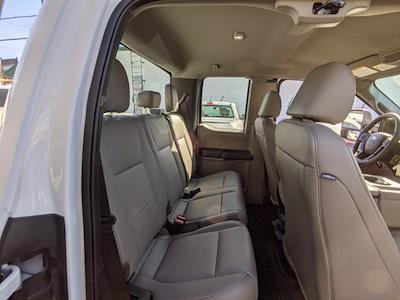 2020 Ford F-350 Super Cab DRW 4x4, Reading Service Body #51280 - photo 8