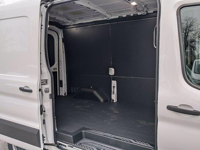 2020 Ford Transit 150 Med Roof 4x2, Empty Cargo Van #51282 - photo 3