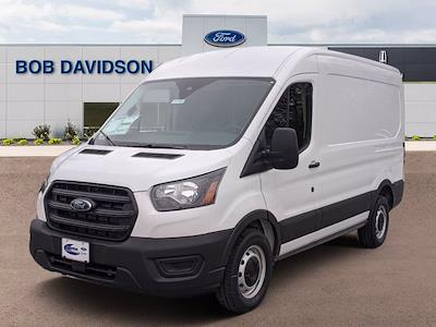 2020 Ford Transit 150 Med Roof 4x2, Empty Cargo Van #51282 - photo 4
