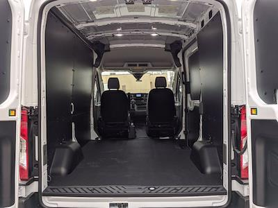 2020 Ford Transit 150 Med Roof 4x2, Empty Cargo Van #51282 - photo 2