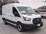 2020 Ford Transit 150 Med Roof 4x2, Empty Cargo Van #51282 - photo 7