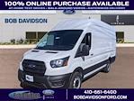 2020 Ford Transit 350 High Roof 4x2, Empty Cargo Van #51286 - photo 1