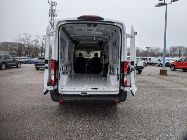 2020 Ford Transit 250 Med Roof 4x2, Empty Cargo Van #51287 - photo 2
