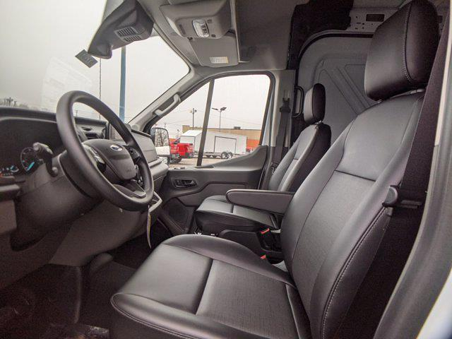 2020 Ford Transit 250 Med Roof 4x2, Empty Cargo Van #51287 - photo 11