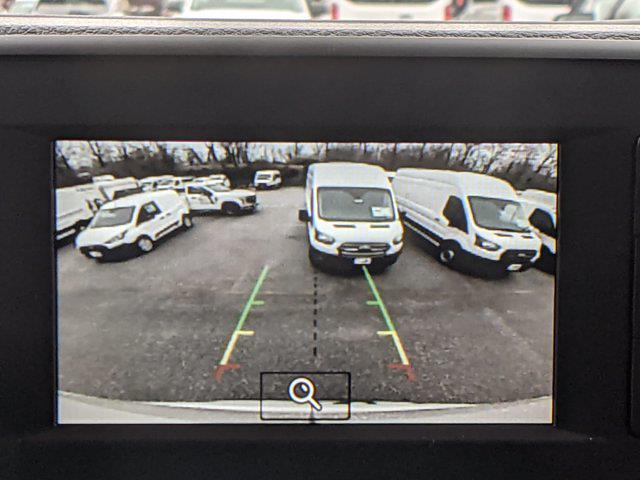 2020 Ford Transit 250 Med Roof 4x2, Empty Cargo Van #51287 - photo 20