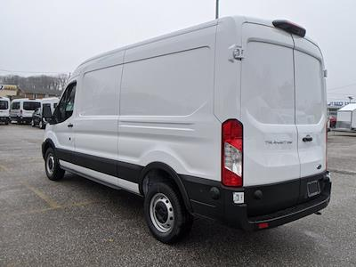 2020 Ford Transit 250 Med Roof 4x2, Empty Cargo Van #51287 - photo 4