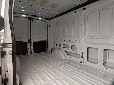 2020 Ford Transit 250 Med Roof 4x2, Empty Cargo Van #51287 - photo 10