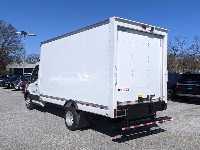 2020 Ford Transit 350 HD DRW 4x2, Cutaway Van #51294 - photo 1