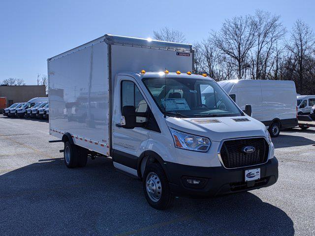 2020 Ford Transit 350 HD DRW 4x2, Cutaway Van #51294 - photo 5