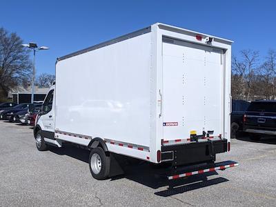 2020 Ford Transit 350 HD DRW 4x2, Cutaway Van #51294 - photo 2