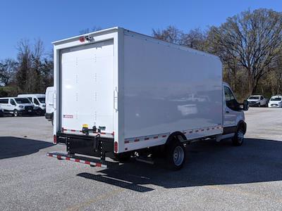2020 Ford Transit 350 HD DRW 4x2, Cutaway Van #51294 - photo 4