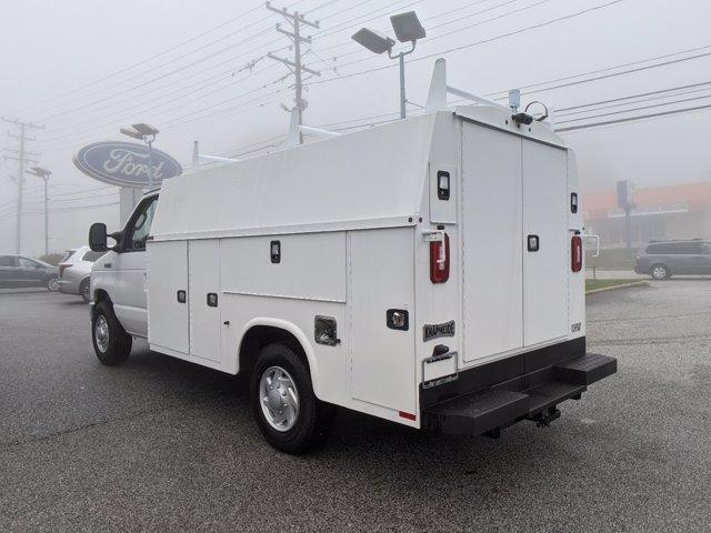 2021 Ford E-350 4x2, Knapheide Service Utility Van #60001 - photo 1