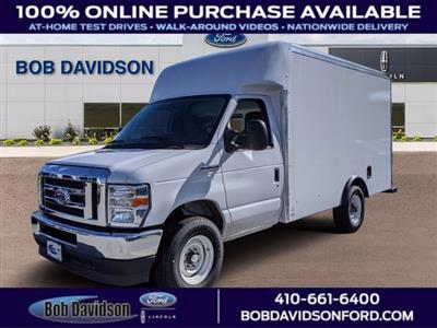 2021 Ford E-350 4x2, Cutaway Van #60002 - photo 1