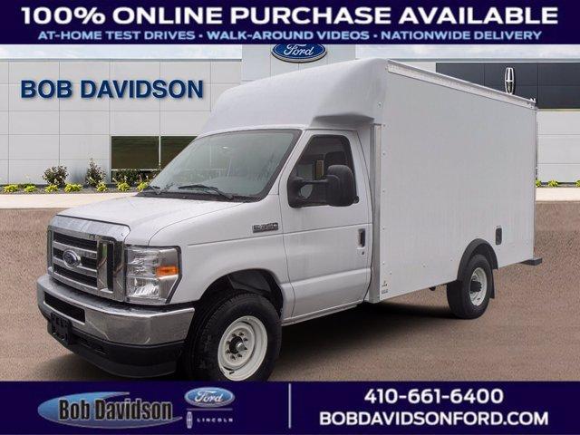 2021 Ford E-350 4x2, Cutaway Van #60003 - photo 1