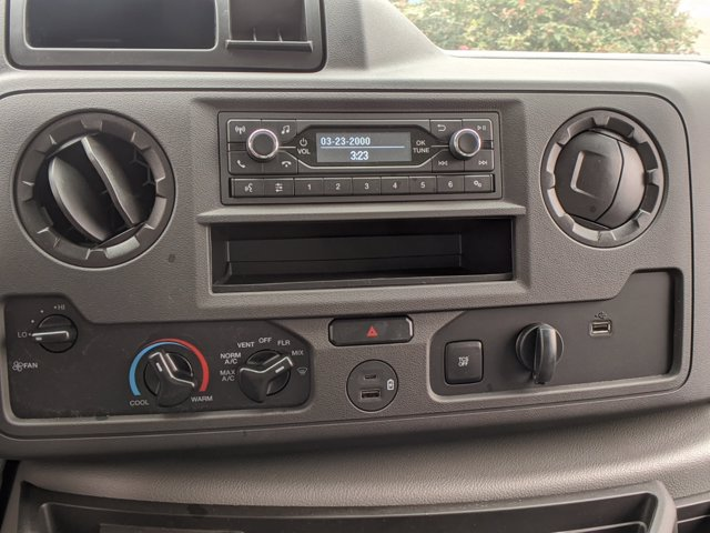 2021 Ford E-350 4x2, Cutaway Van #60003 - photo 13